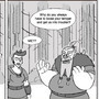 Shieldmaiden comic 004 by PiratePudding