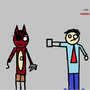 five nights at freddys 2 by johnny55