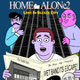Home Alone by sleazecity