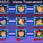 HDC Winter Tournament #3 by MickeyMao