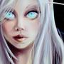Vereesa Windrunner by ValentineReina