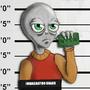 Legal Alien by Rastaquarium