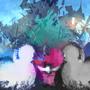 A Kaleidoscopic Dream by theblackbx