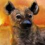 Hyena by Chriss19