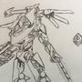 Wyvern Reaper by JUSTinnator3