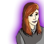 Female Portrait 2 by alektowr13