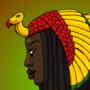 Queen of Kwanzaa by BrandonP