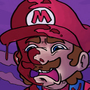 Mario Murderer by PhantomArcade3000