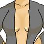 Sexy Lady by grimjoww212