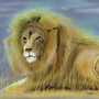 A KINGS GLORY by KOBAANNI