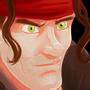 Darius Portrait