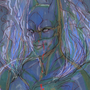 Batman eternal sorrow by HOLIMOUNT2