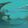 concept landscape by Albinorice