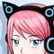Lady CatCake (Anime girl)