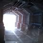 Sci-Fi Corridor by titomungy