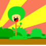 Smiling Forest un finished by lordd466b