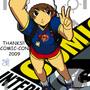GOOD FUN 2009 by Saro303