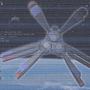 magneton satellite by NCH