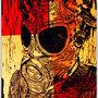 Gas Mask by Schmitrovitchz