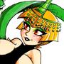 Eliza color by K3MaMi
