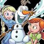 Lets Build a Snowman by 5439cct