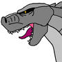 Godzilla 2014 (endgame ver.) by Godzillaisover9000