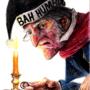 Ebenezer Scrooge- Bah Hambug by KiwiDrawer