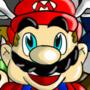 Dic's Super Mario 64 by sergeant16bit