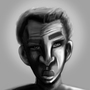 caricature speed painting by jeremymessent