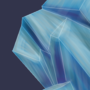 Crystal practice by Sabathorn