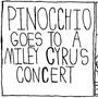 Pinocchio Twerk by thatphilippekid