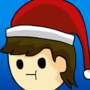 Happy Holidays Newgrounds! by AtomicAstro