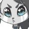 a very angry chib