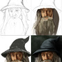 Gandalf Progress by MaxRH