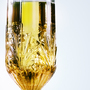 Champagne On Table by Carck