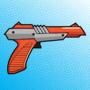 Nintendo Zapper by JacquesDodoBird