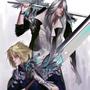 Final Fantasy VII by AntonOxenuk