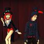 Sash Magicain by TheArc12