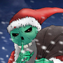 Shh! Zanta Claws is coming... by CrazyCreators