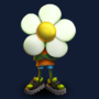 Flowerman by fat-snail
