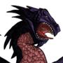 Dragon Thing by artistunknown