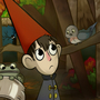 Over the Garden Wall by LilBruno