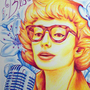 Blossom Dearie by NeonMonster