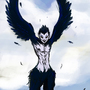 raven by Foliplopi