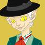 Mr.Cat by Foliplopi