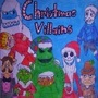 Villainous Christmas by ShaiannSantos
