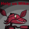 Help us Mike