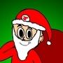 Joecool597 - Santa Claus by Joecool597