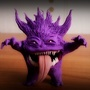 Gengar real life by vladjuk