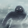 The Abominable Snowman by Twisted4000